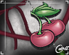 ^D0ll CherryPop-Necklace