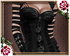 Mihra Corset Fit
