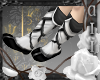 + Dark Ahri Shoes +