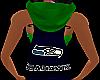 Seahawks Hoody (F)