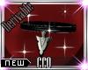[CCQ]Arrow Necklace