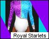 D☼ Royal Starlets 3