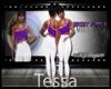 TT: Jersey Purple