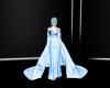 Ocean Goddess Dress