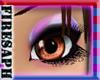 [F] Shiz shine brown eye