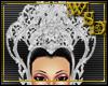 Empress Silver Crown