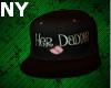 [NY] Stem Her Daddie Hat