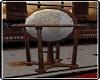 Buccaneer Globe