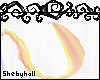 (S) Renne Fur Tail 4