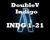 DoubleV Indigo