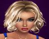 Sarah Gadon Blonde