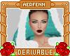 [A] Fur Hood Derivable