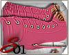 $:.:No Limit - Boots V5