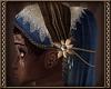 [Ry] Tituba wrap blue