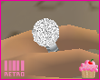 *Diamonica Bauble Ring