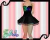 Bella Fancy Dress