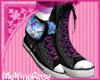 Hilda Punk Shoes