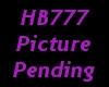 HB777 VR Mail Sorter Cab