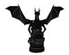 Vampire Dragon Pillar