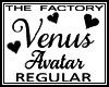 TF Venus Avatar