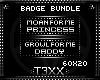 !TX - Daddy/Princess