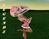 Flower Parasol