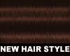 Army Brat Hair Lit Brown