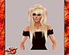 Lil Blonde  w/Ribbon