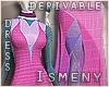 [Is] Rebel Dress Drv
