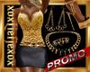 [L] Chic Gold Bundle