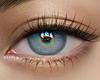 視線. Scarlet - Blue.