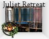 ~QI~ Juliet Retreat