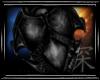夜 Ebony Shield