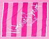 Beach Towel-V. Secrets I