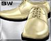 Gold Wedding Shoes V2