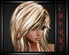 }CB{ Blonde Sabrina