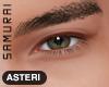 #S Asteri Eyes #Hazel