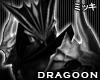 ! Dark Dragoon Helm