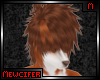 M! Copper Husky M Hair 1