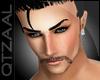 [8Q] Moustache 2 Black