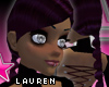 [V4NY] Lauren Purple