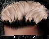  C  Kav Blonde/Black