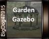 [BD]GardenGazebo