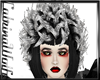 _SliverCat Wig/Hat
