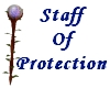 (S)Staff Of Protection