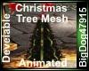 [BD] ChristmasTreeMesh