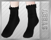 [SM]Sock B♥W