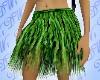 Short Grass Skirt