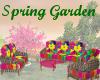 Spring Garden Chairs