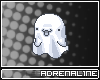 [AD] Animated Ghost